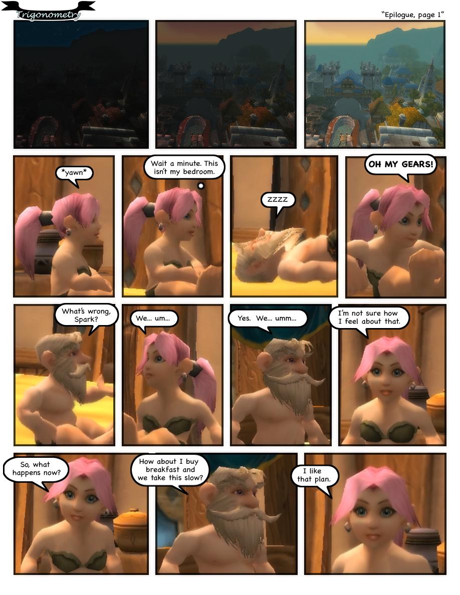 Epilogue, page 1
