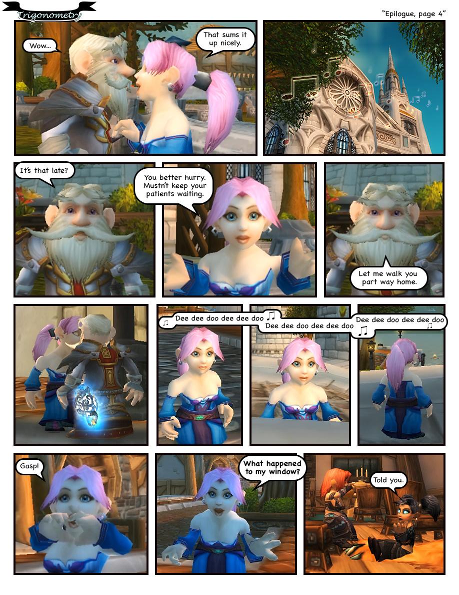 Epilogue, page 4