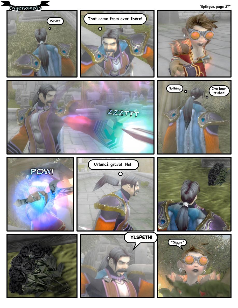 Epilogue, page 27