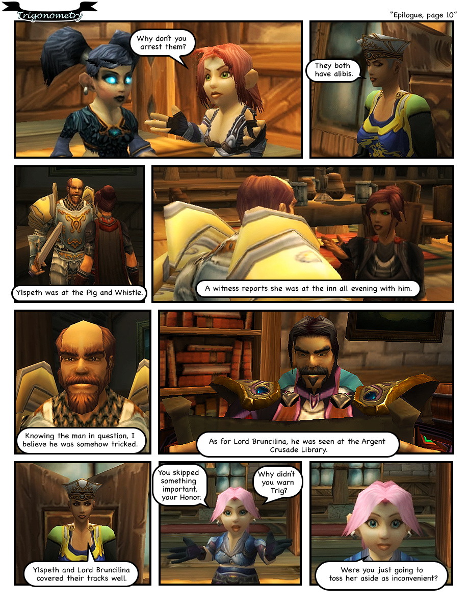 Epilogue, page 10