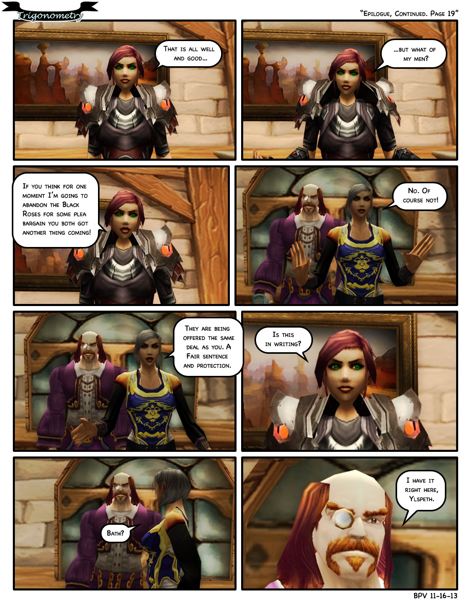 Epilogue, Continued. Page 19