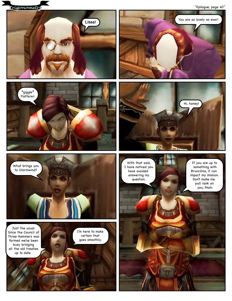 Epilogue, page 40