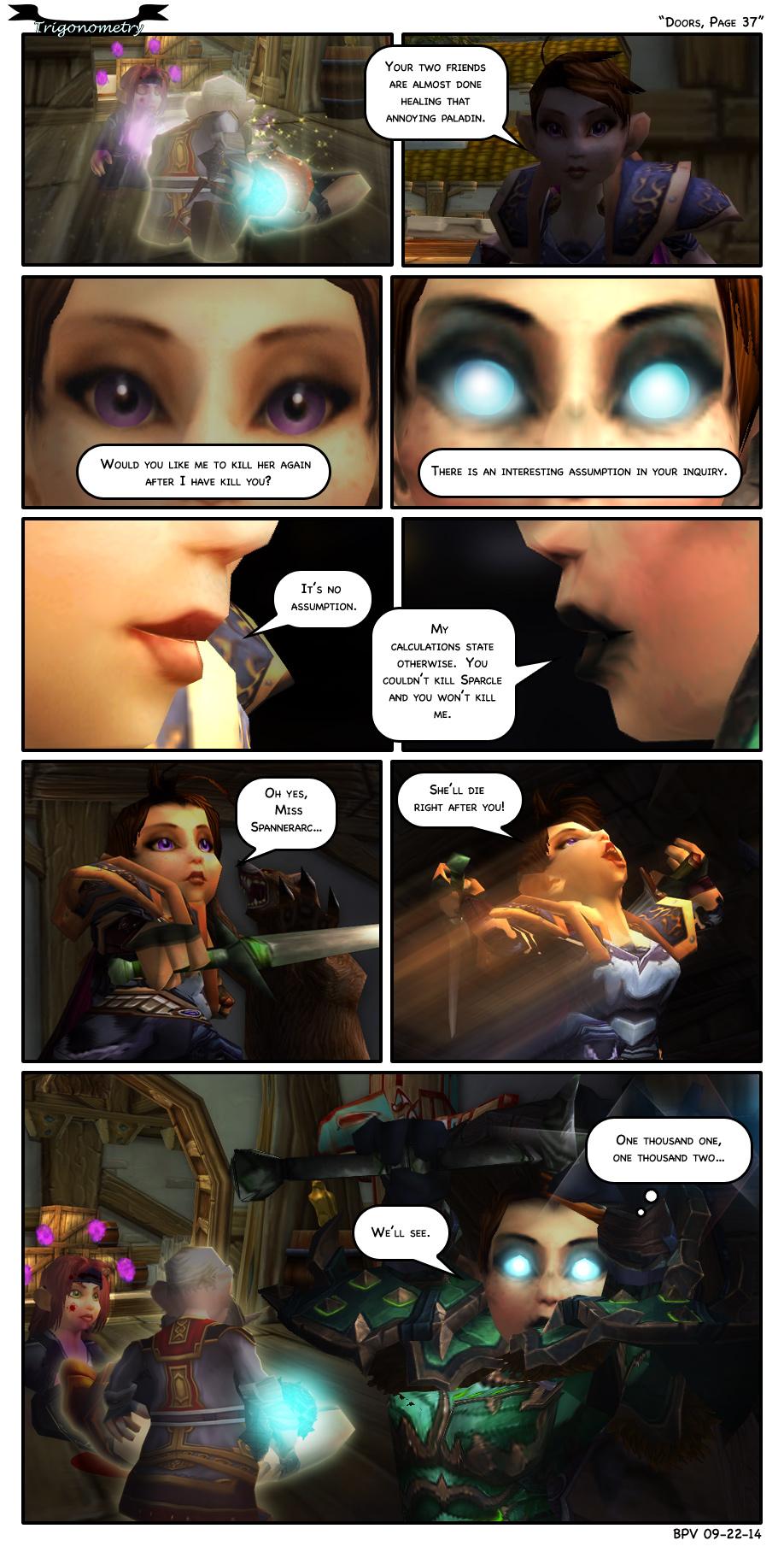 Doors, Page 37